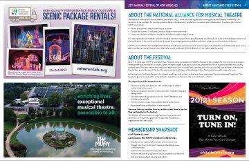Digital Festival Program