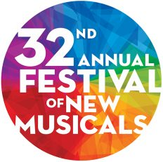 32nd Annual Festival of New Musicals